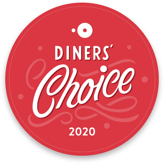 2020 Diners Choice
