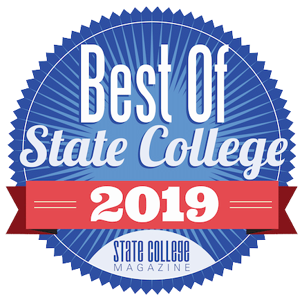 Best of State college logo