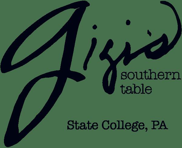 Gigi's Southern Table logo